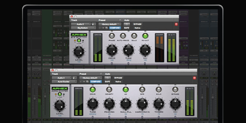 Pro Tools - music making software