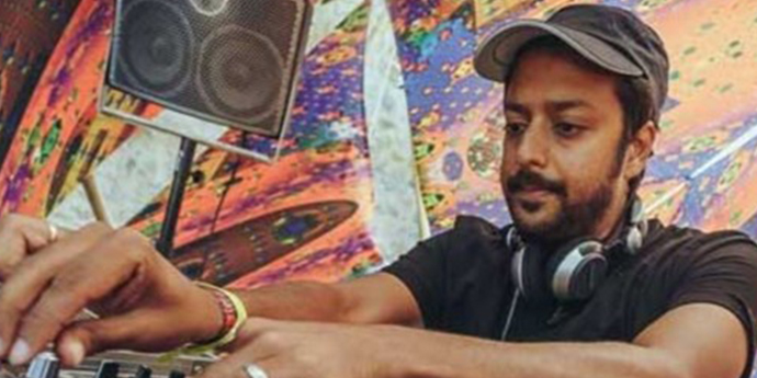 leading Indian Psychedelic Trance artists
